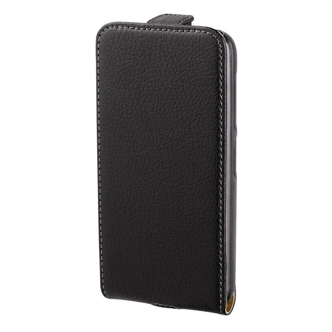 Hama Flap-Tasche Smart Case für Nokia Lumia 530, Schwarz