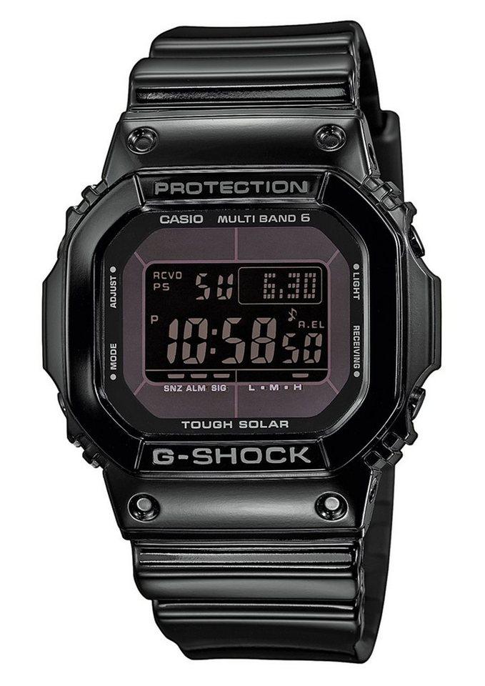 Casio G-Shock Funkchronograph »GW-M5610BB-1ER« in schwarz