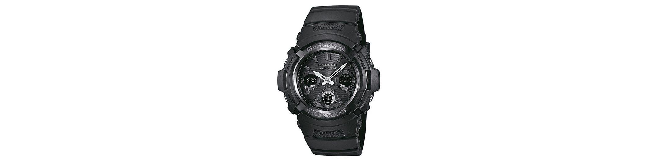 Casio G-Shock Funkchronograph »AWG-M100B-1AER«