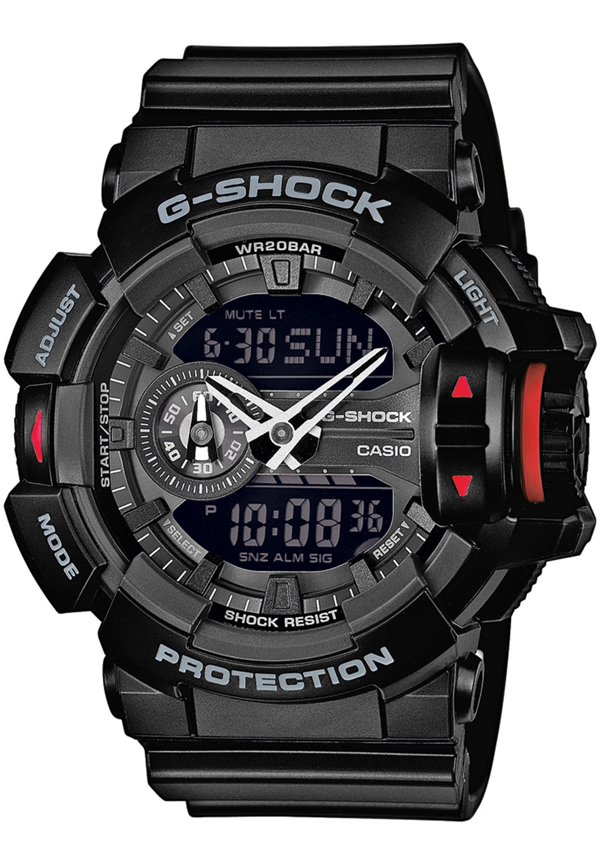 G-Shock Chronograph »GA-400-1BER«