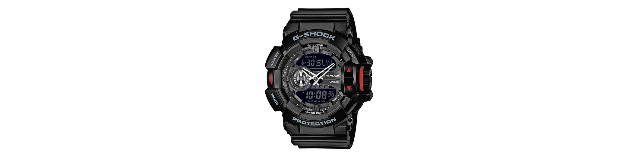 Casio G-Shock Chronograph »GA-400-1BER«