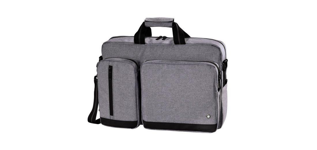 Hama Notebooktasche, Laptoptasche bis 40 cm (15,6 Zoll) »Freizeittasche mit Laptopfach«