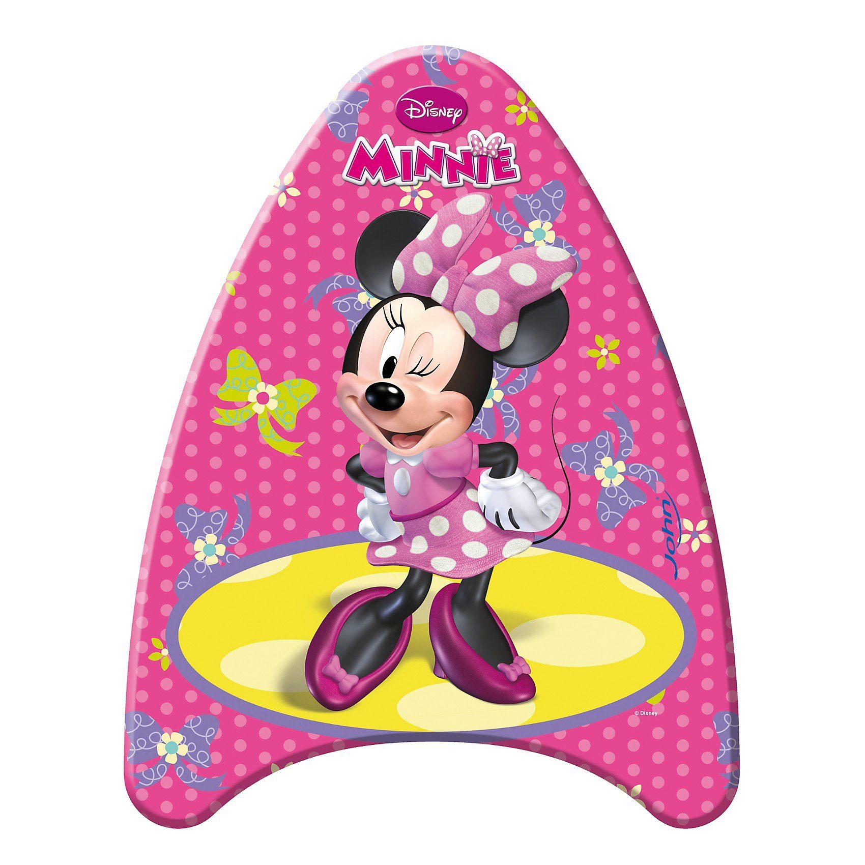 JOHN Schwimmbrett Minnie