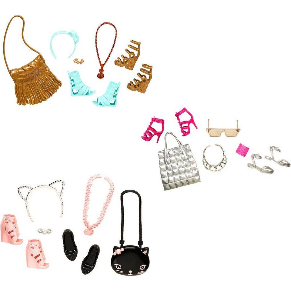 Mattel Accessoires Set (1 Set)