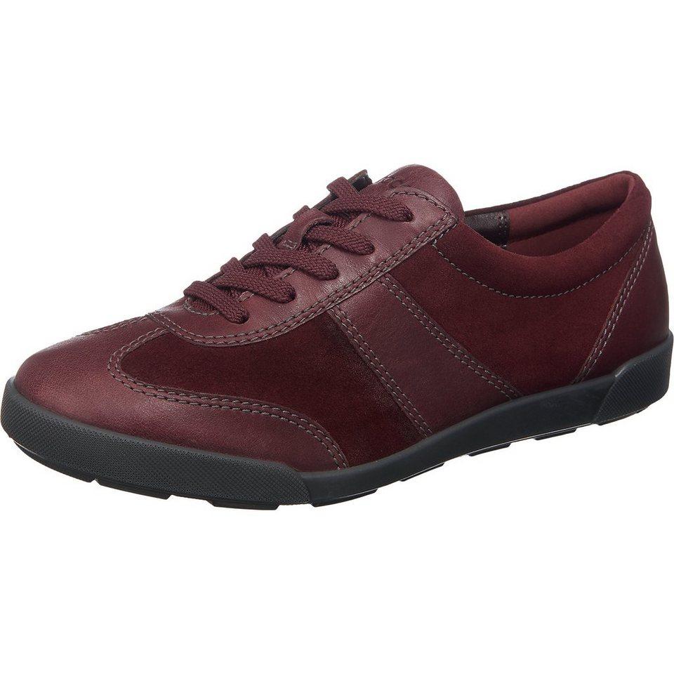 ecco Babett Sneakers in rot