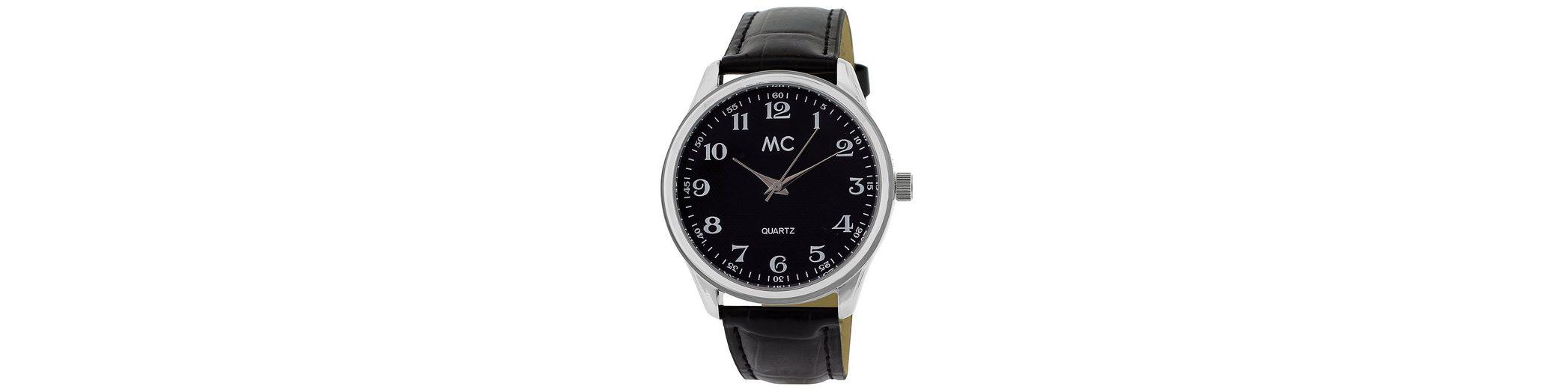 "MC, Armbanduhr, ""27657"""