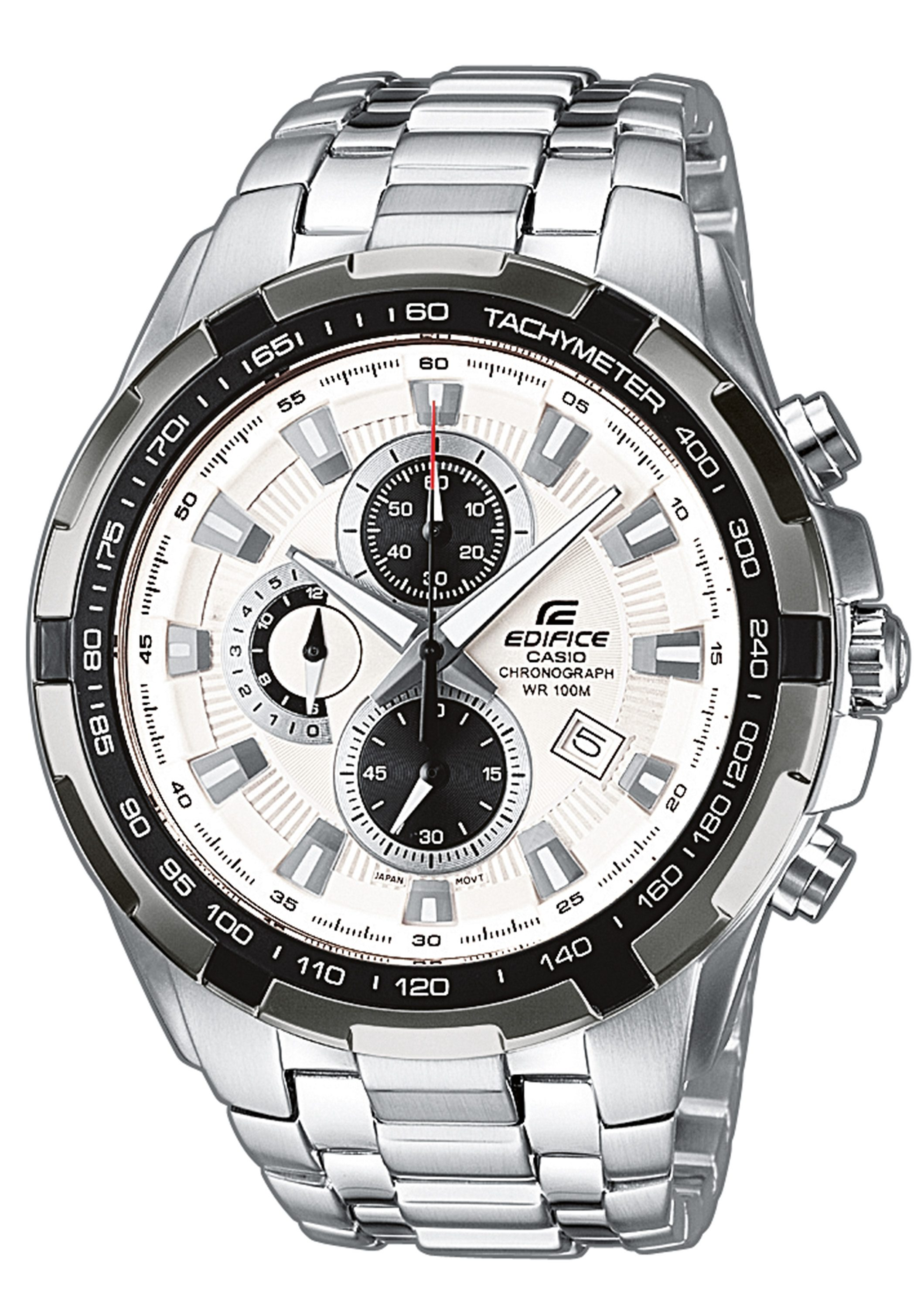 "Casio Edifice, Chronograph, ""EF-539D-7AVEF"""