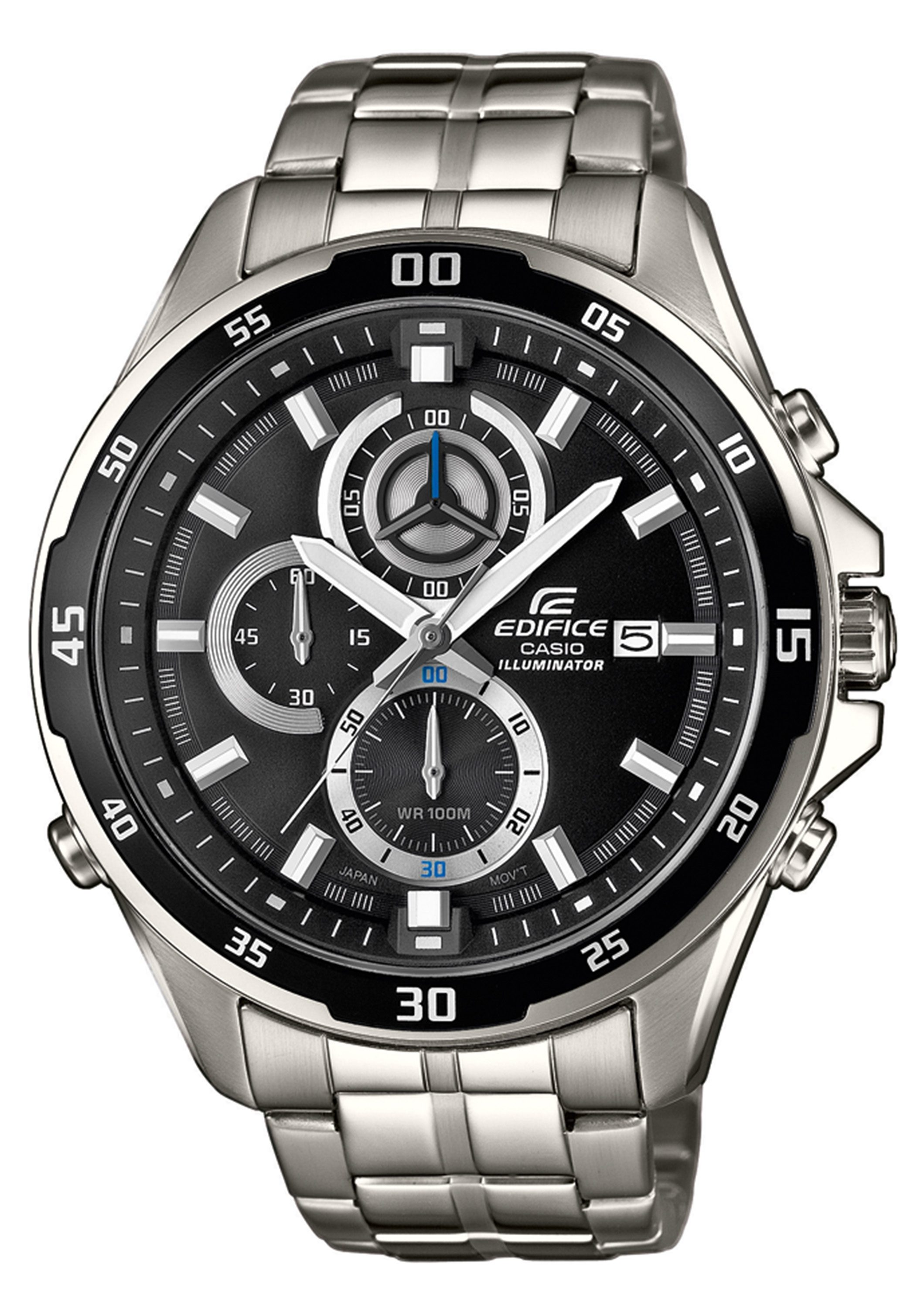 Casio Edifice Chronograph »EFR-547D-1AVUEF«