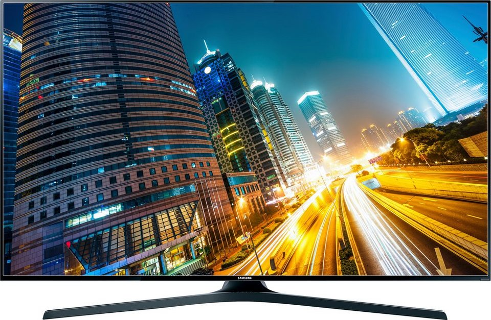 samsung ue55j6250 led fernseher 138 cm 55 zoll 1080p. Black Bedroom Furniture Sets. Home Design Ideas