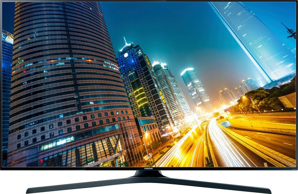 samsung ue32j6250 led fernseher 80 cm 32 zoll 1080p full hd smart tv online kaufen otto. Black Bedroom Furniture Sets. Home Design Ideas