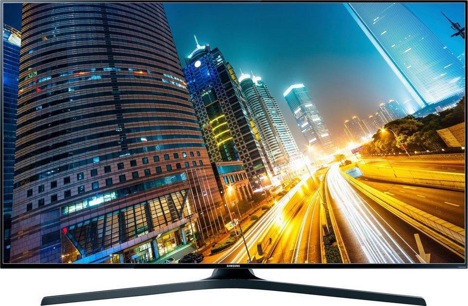 samsung ue40j6250 led fernseher 101 cm 40 zoll 1080p. Black Bedroom Furniture Sets. Home Design Ideas