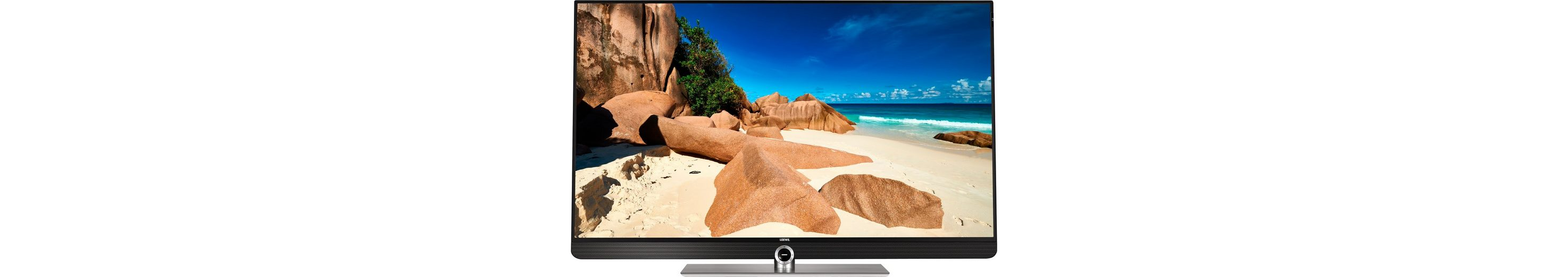 Loewe Art 40, LED Fernseher, 102 cm (40 Zoll), 2160p (4K Ultra HD)