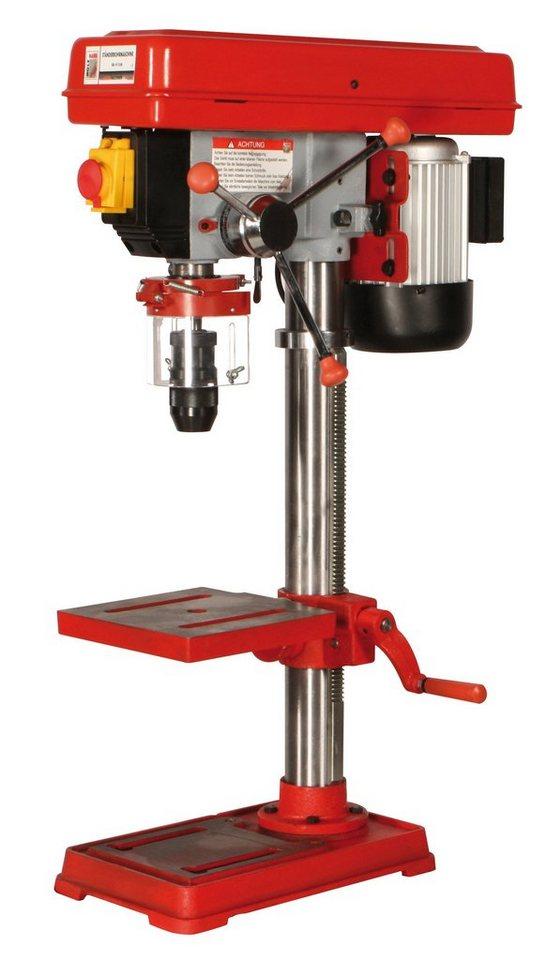 Ständerbohrmaschine »SB 4115N 230V« in rot