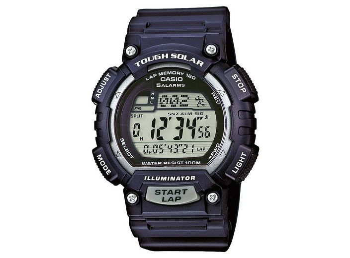 Casio Collection Chronograph »STL-S100H-2A2VEF«