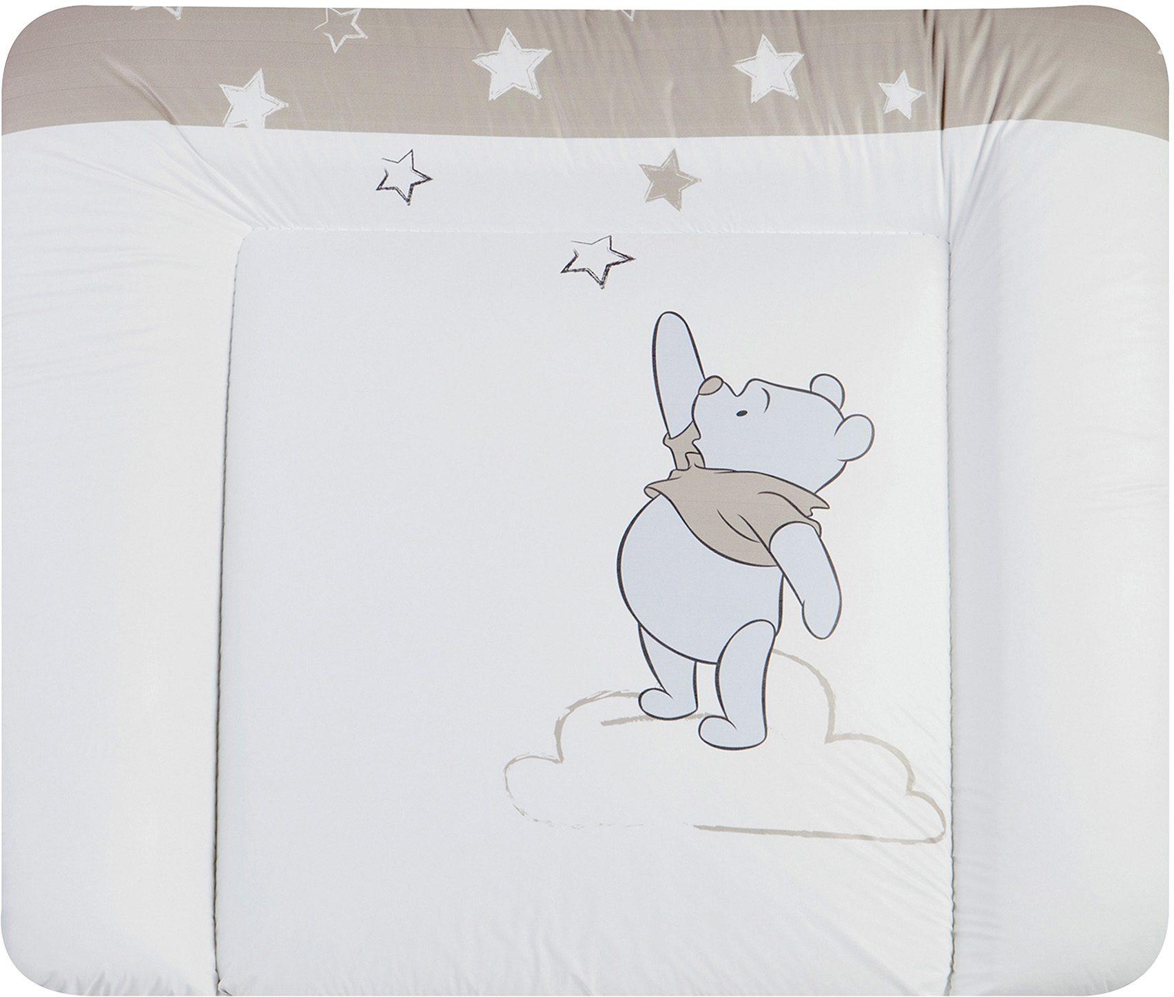 Disney Folien - Wickelauflage »Pooh mein Stern«