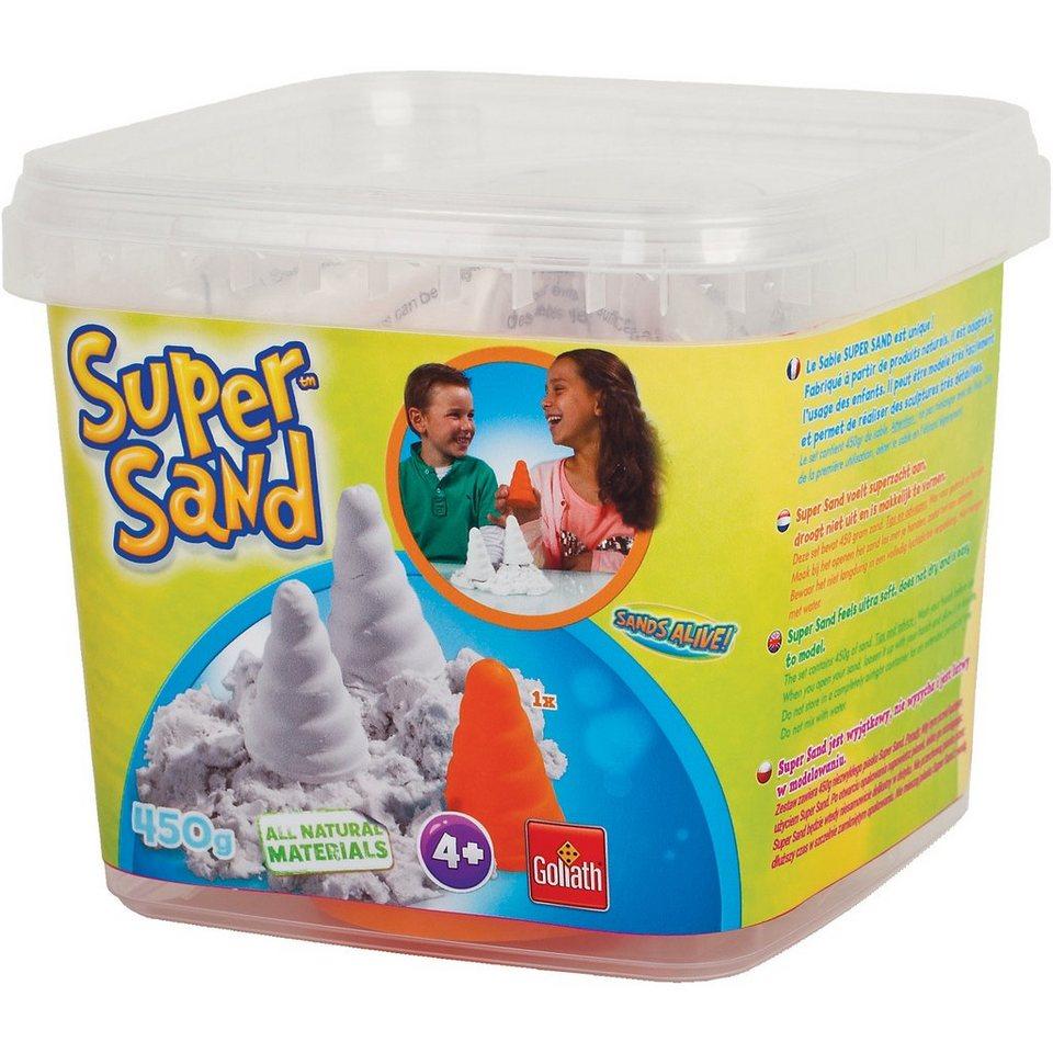 Goliath Super Sand Eimer