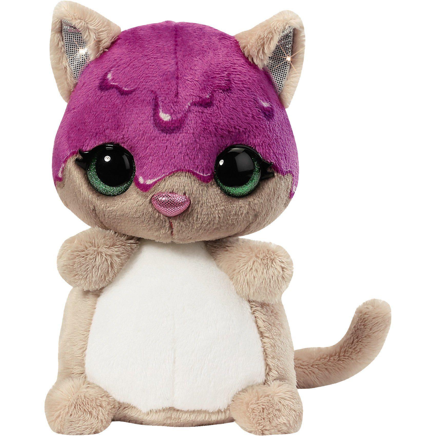 NICI doos Sirup Katze Maffle 16cm (38437)
