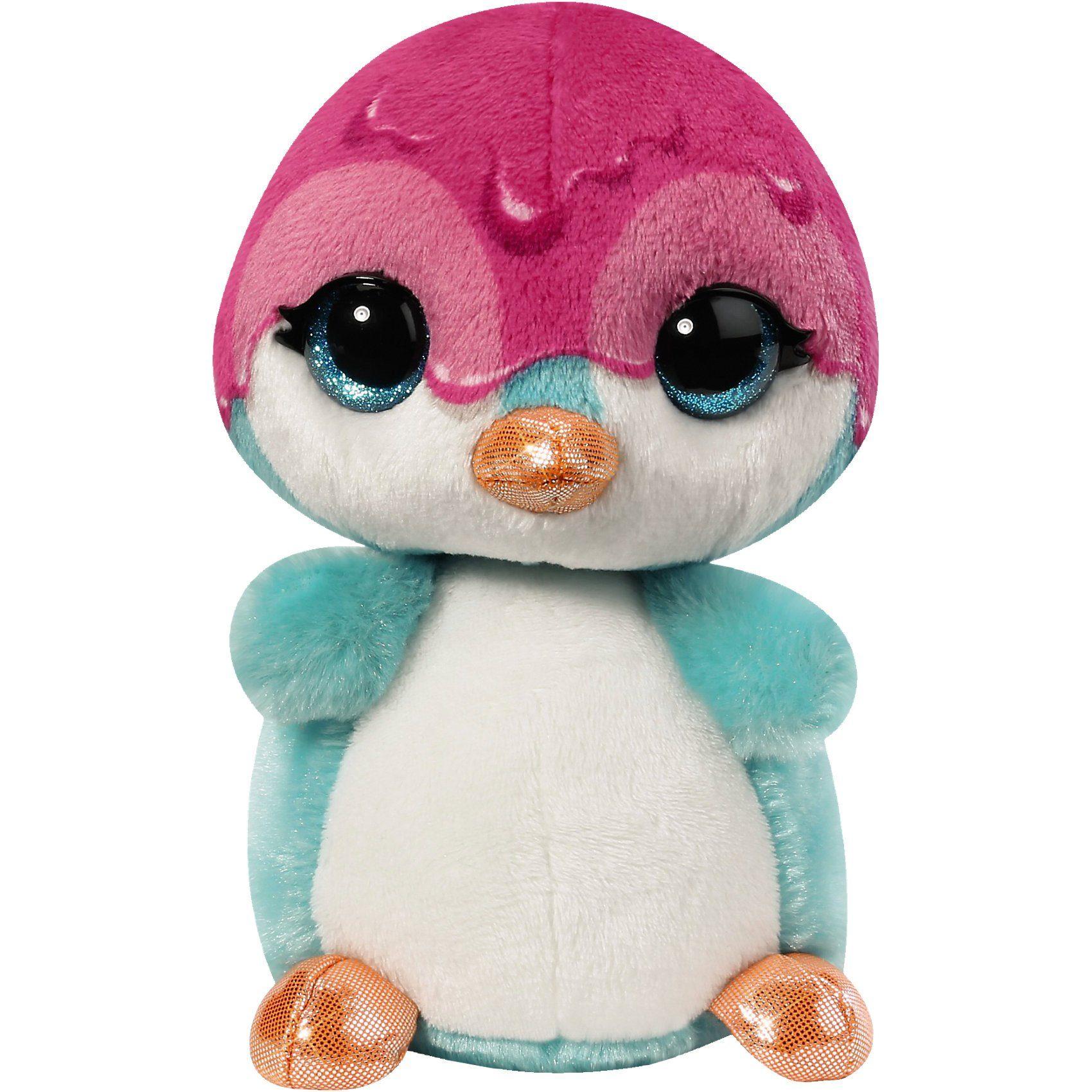 NICI doos Sirup Pinguin Deezy 16cm (38448)