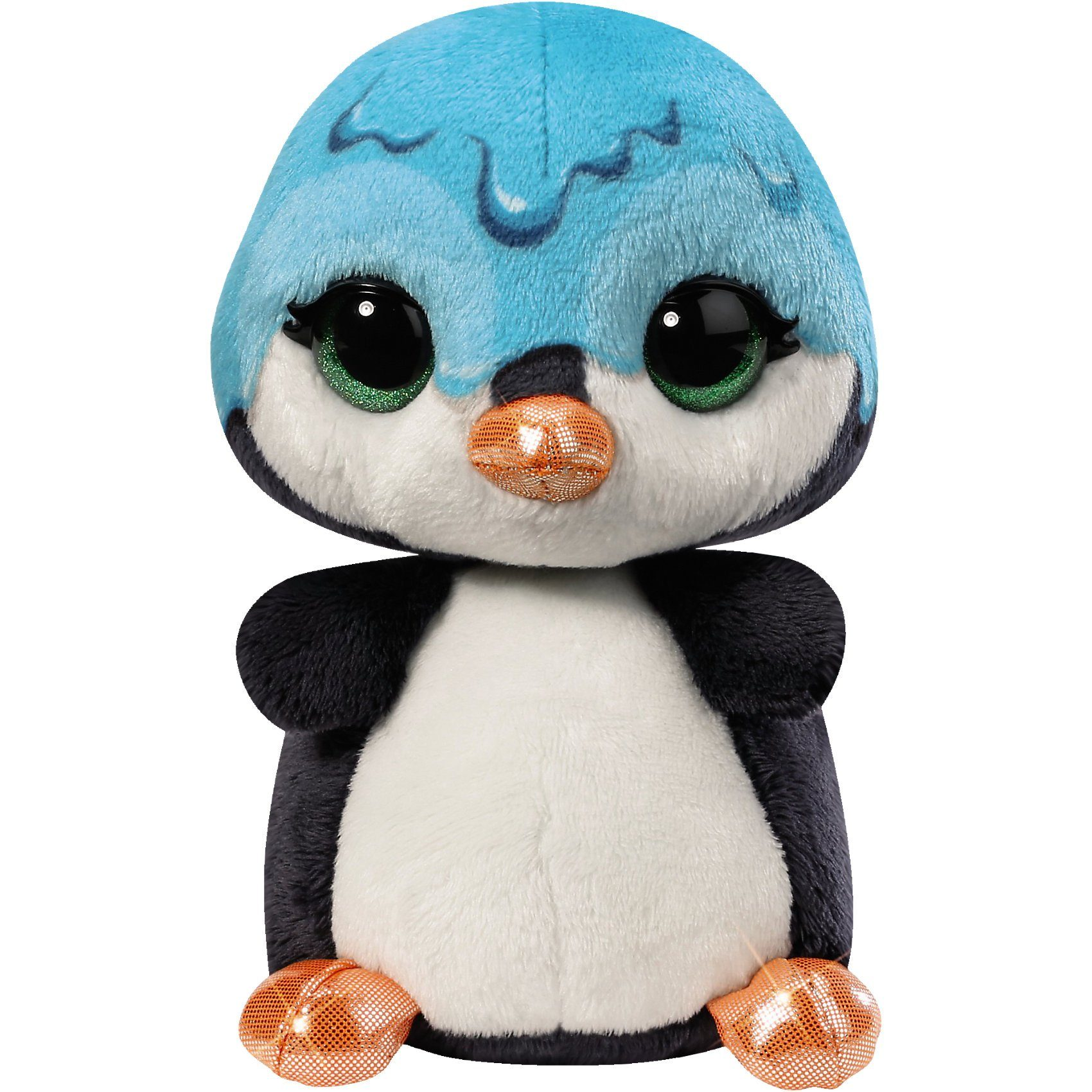 NICI doos Sirup Pinguin Pripp 22cm (38463)