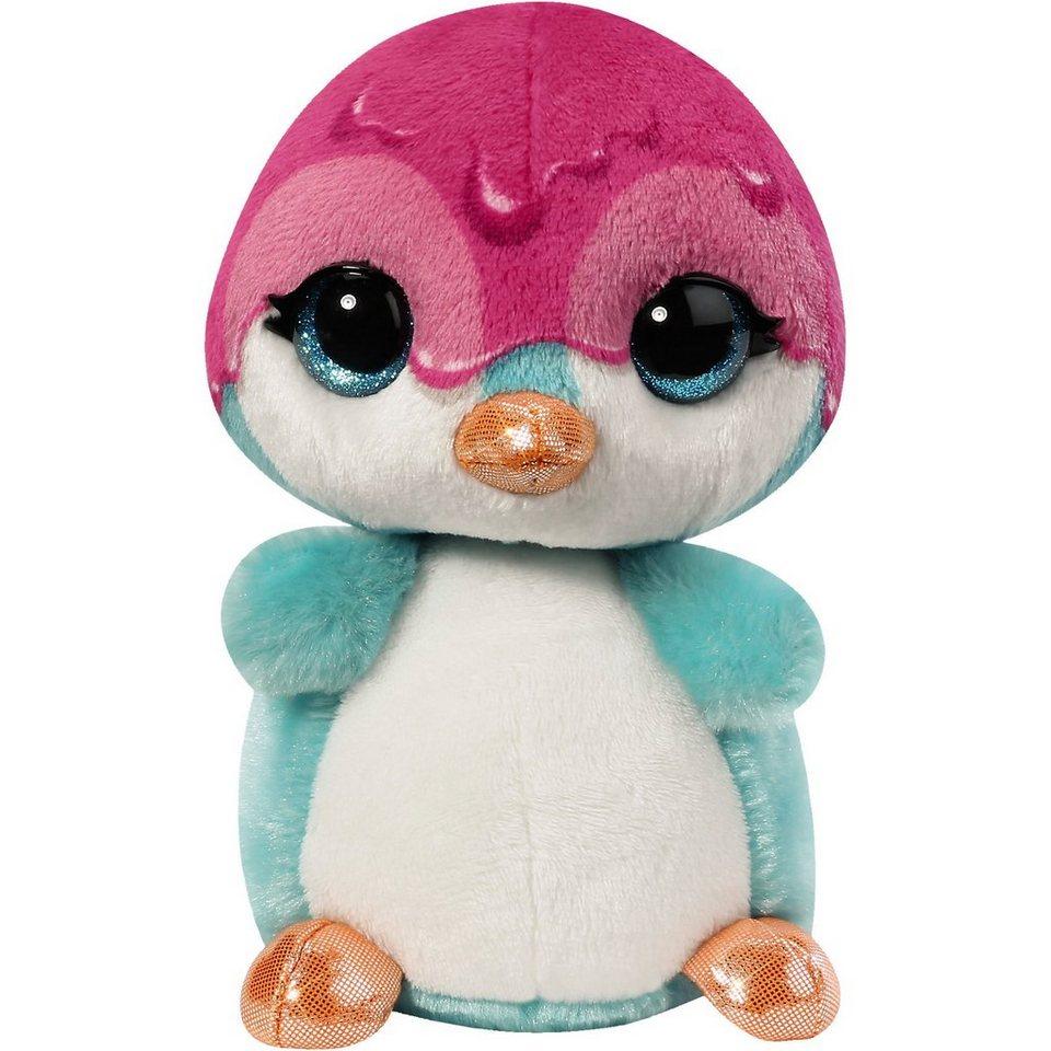 NICI doos Sirup Pinguin Deezy 22cm (38464)