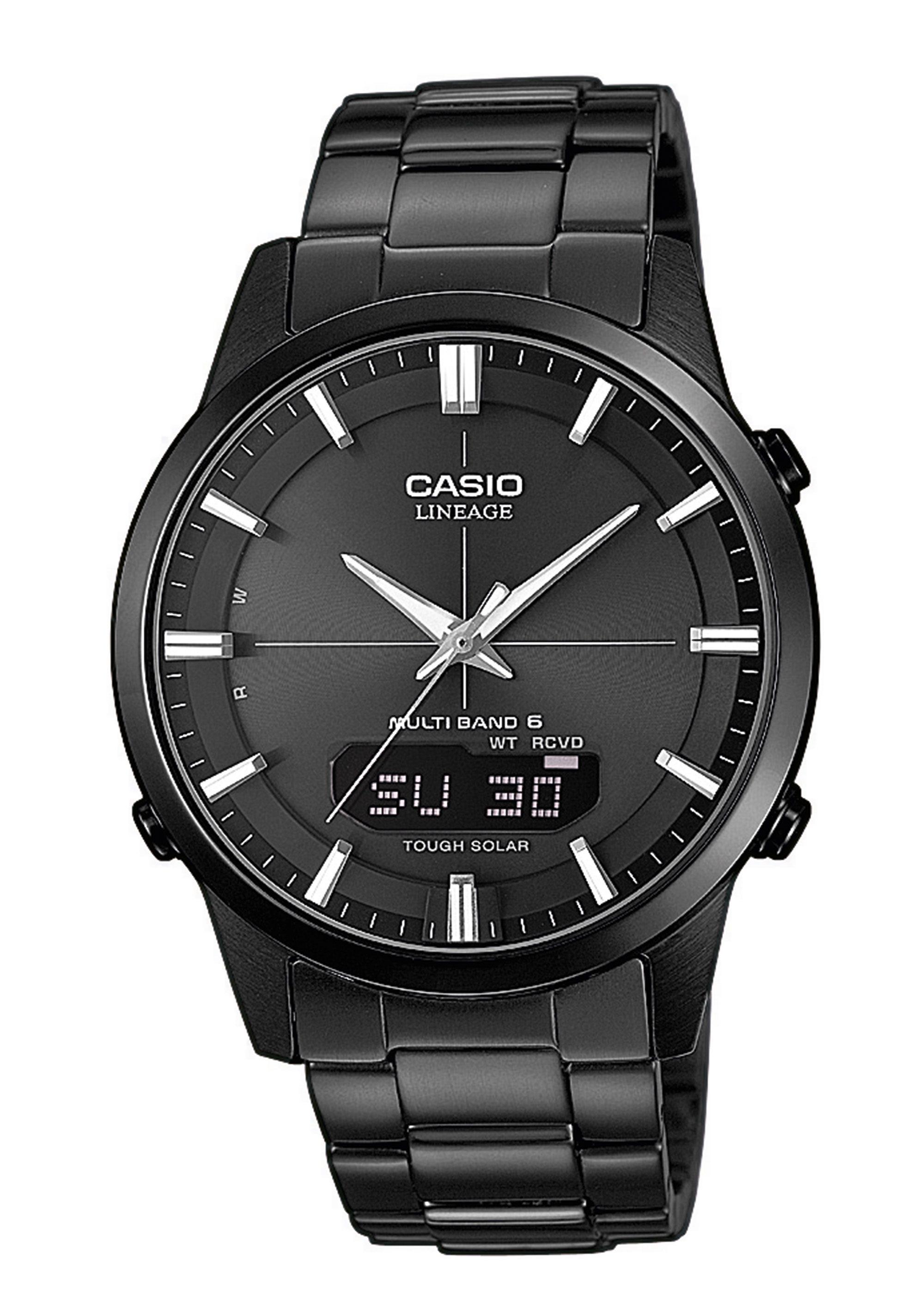 """Casio Funk, Funkchronograph, """"LCW-M170DB-1AER"""""""