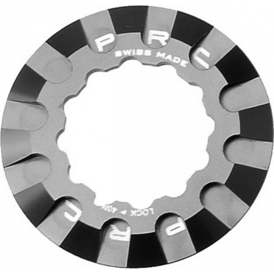 Procraft Fahrradkasetten »CLR1 Centerlockring schwarz«