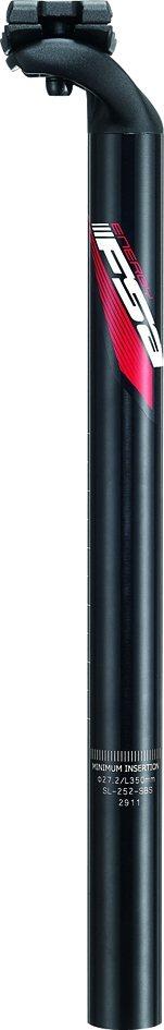 FSA Sattelstütze »Energy Sattelstütze Ø31,6 mm schwarz«