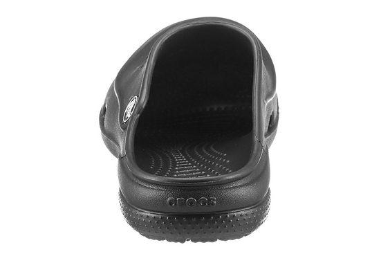 Crocs Clog, mit elegantem Profil