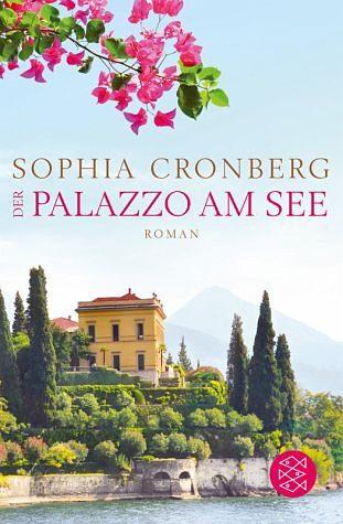 Broschiertes Buch »Der Palazzo am See«