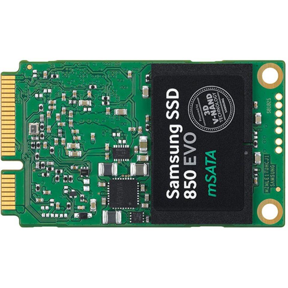 Samsung Solid State Drive »MZ-M5E500BW 500 GB«