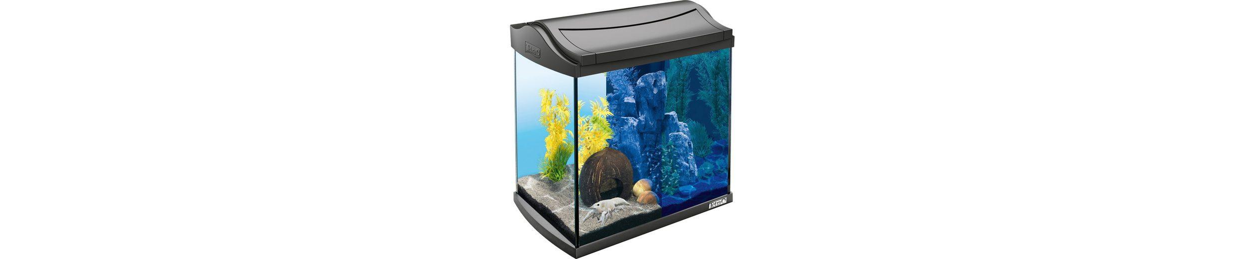 Aquarium »AquaArt LED Discovery Line« 30 l, anthrazit
