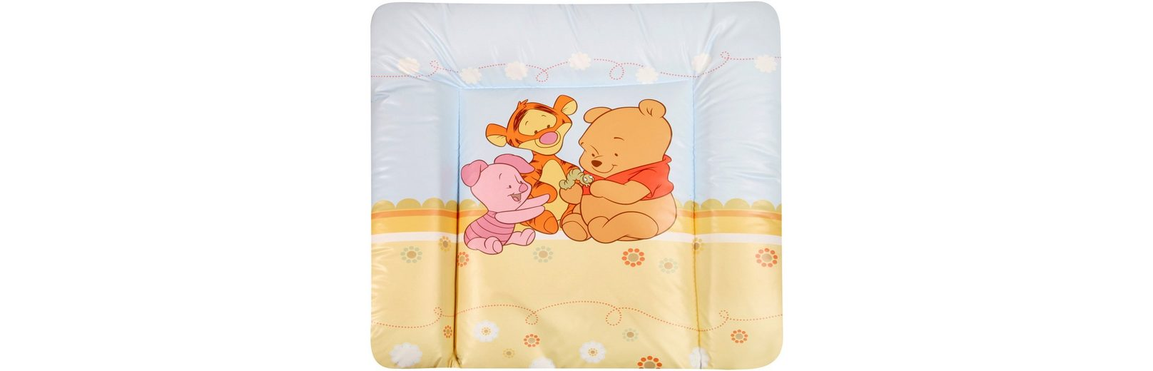 Disney Folien - Wickelauflage »Pooh and Friends«