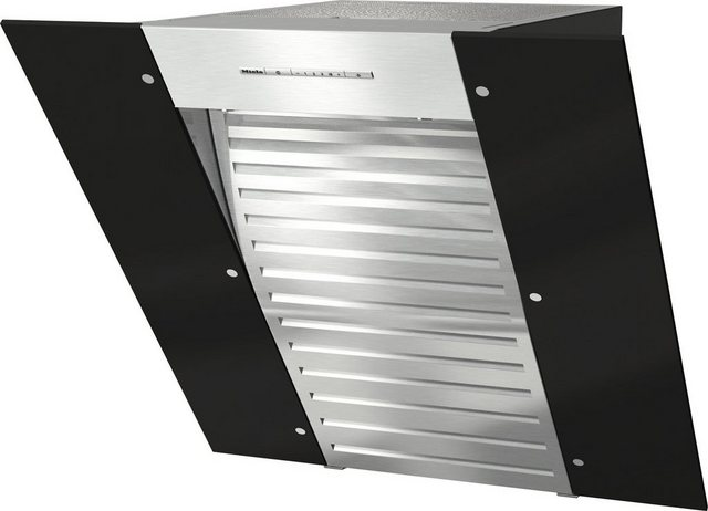 Miele Wand-Dunstabzugshaube DA 6066 Black Wing, B