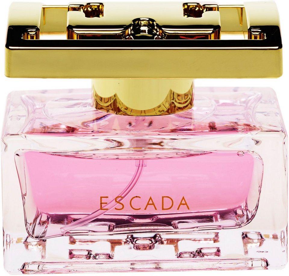 Escada, »Especially Escada«, Eau de Parfum