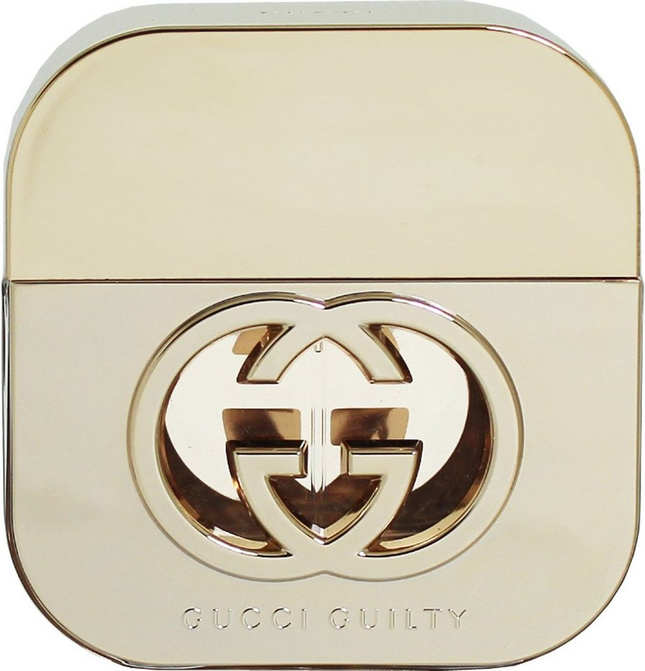 gucci guilty eau de toilette online kaufen otto. Black Bedroom Furniture Sets. Home Design Ideas