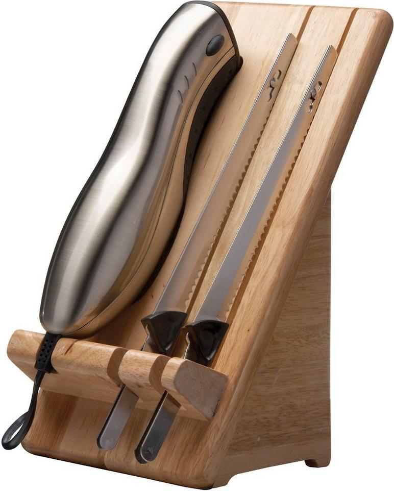 Gastroback 41600 Design Elektro-Messer, Allesschneider »Home Culture«