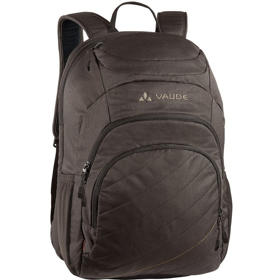 Vaude Recycled PETros Rucksack 48 cm in coffee