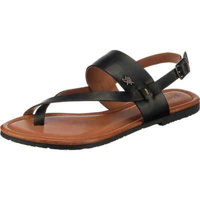 Mexx »Evelinn T-Steg-Sandalen« Sandale