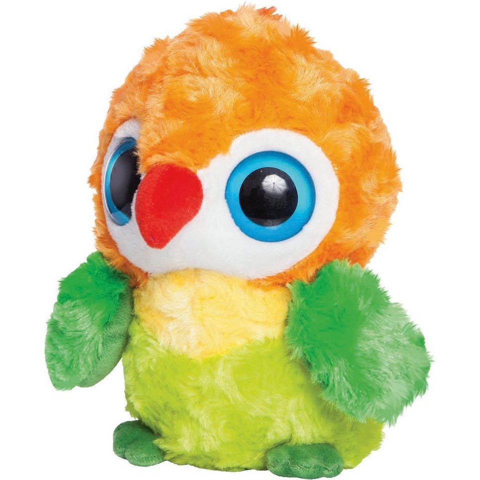 YooHoo & Friends Lovlee Liebesvogel, 20 cm