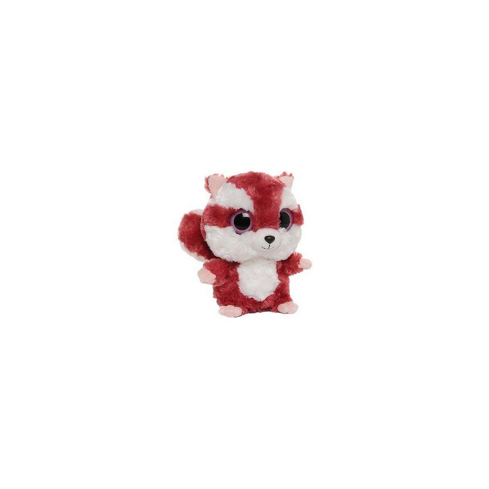 YooHoo & Friends Chewoo Eichhörnchen, 20 cm