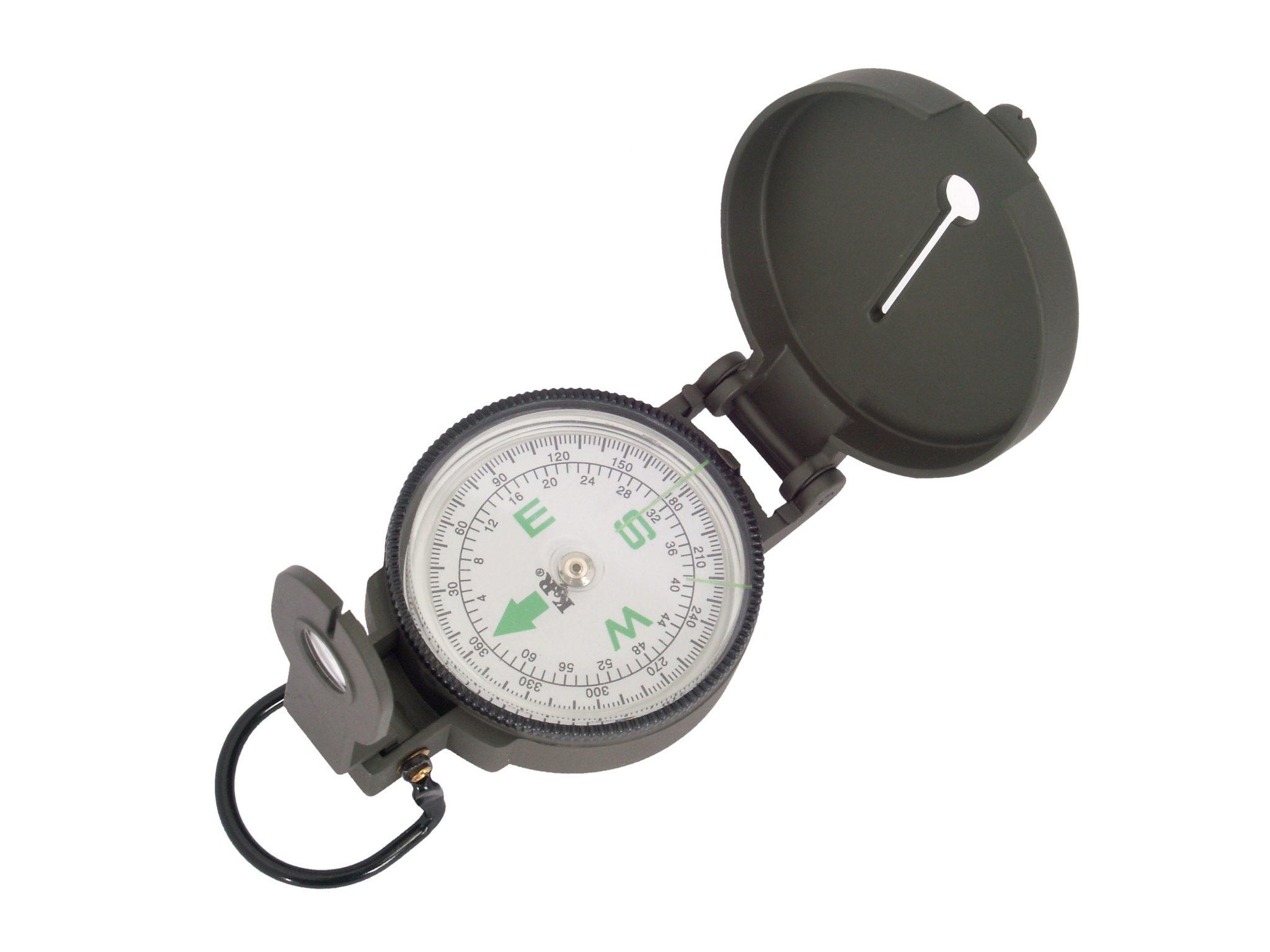Kasper & Richter Kompass »Ranger«