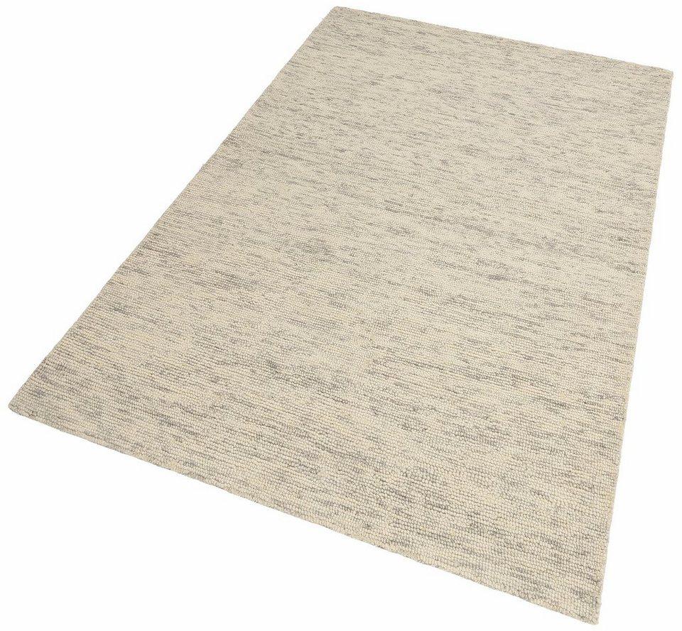 Teppich, Theko exklusiv, »Michael«, handgearbeitet