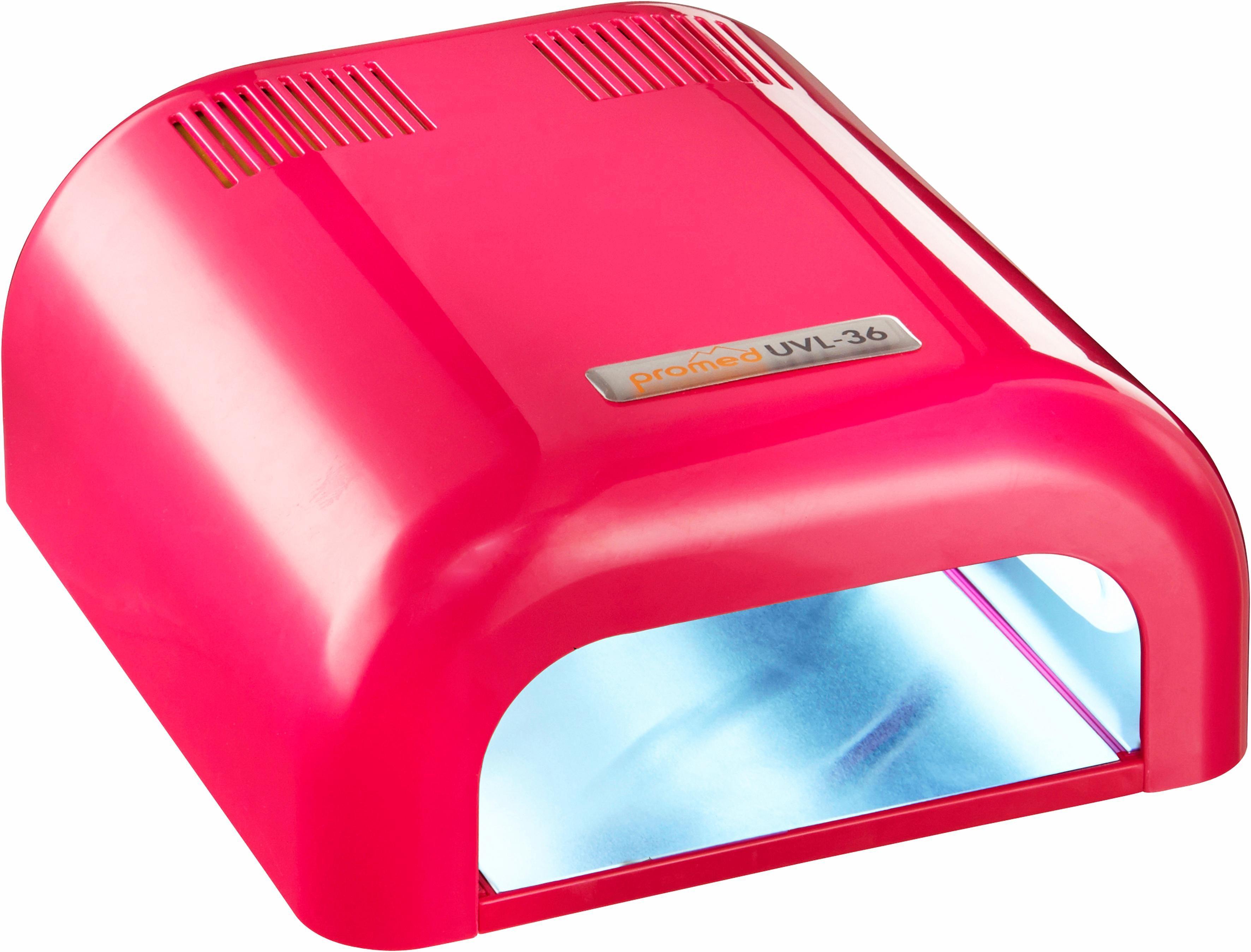Promed, UV-Lichthärtungsgerät, UVL-36