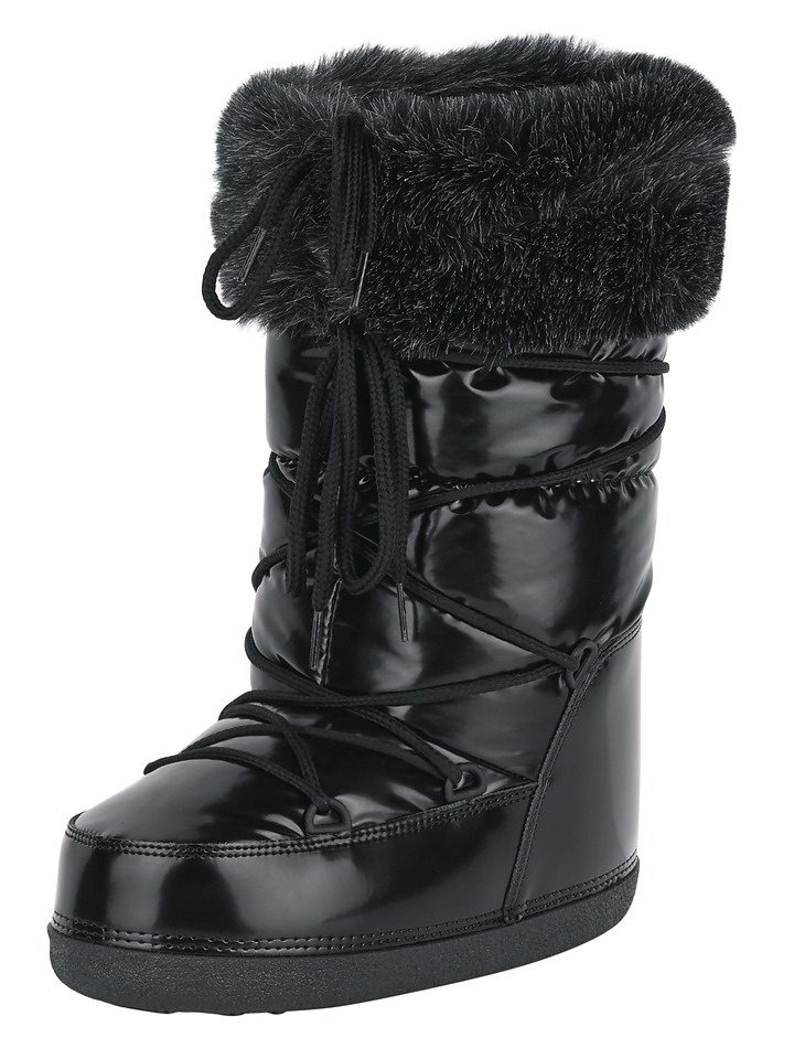 Heine Stiefel online kaufen  schwarz