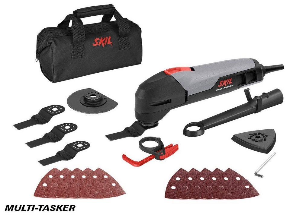 Multifunktionswerkzeug »1470 AK« in schwarz