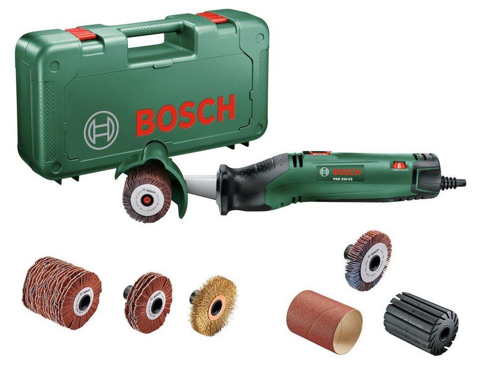 Schleifroller »PRR 250 ES« in grün