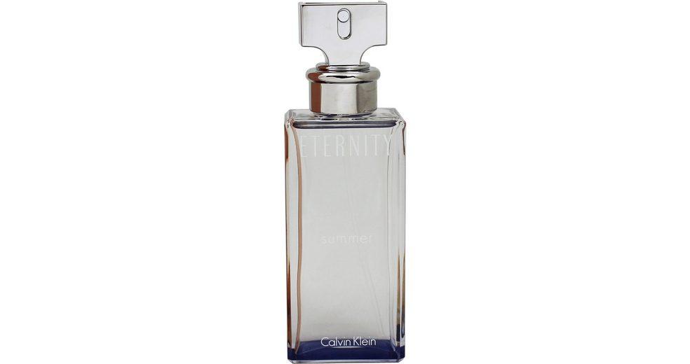 Calvin Klein, »Eternity Summer«, Eau de Parfum