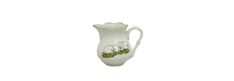 Zeller Keramik Rahmgießer »Schäfchen«