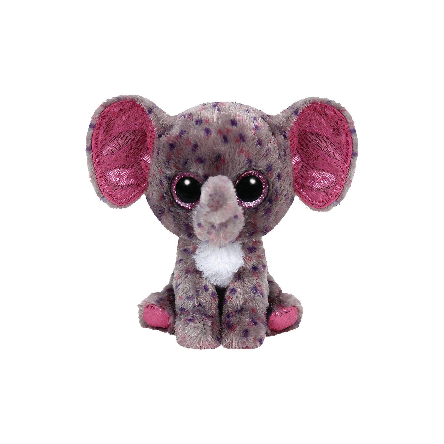 Ty Beanie Boo Elefant Specks, 15cm