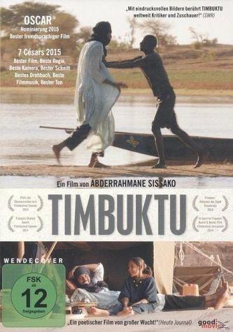 Blu-ray »Timbuktu (OmU)«